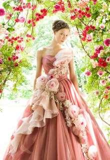 COLOR DRESS 019