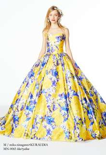 MN-0065 blue*yellow