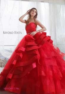 KH-0412 red