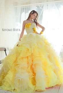 KH-0416 yellow
