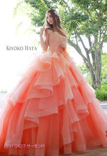 KH-0427 salmon pink