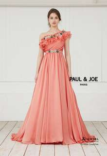 PJ-0009 coral pink