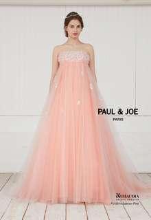 PJ-0014 salmon pink