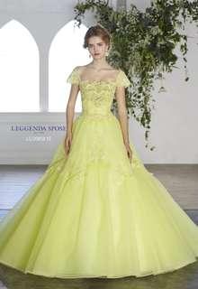 LS/20858 yellow