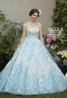 NC/09804 blue