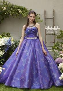 NC/09807 purple