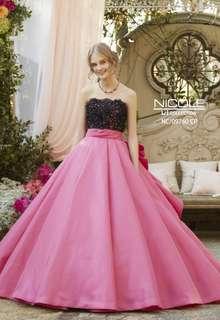 NC-09760  pink