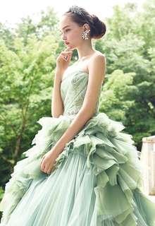 Madeline(Green)_マディリン