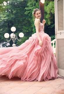 Hazel(Salmon Pink)_ハーゼル