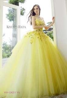 KH-0431 yellow