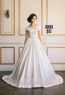 【ANNA SUI】 AN6-ow Off White