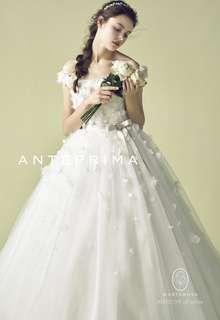 【ANTEPRIMA】 ANT0159 off white