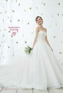 【marry】 KH-0006  すずらんドレス