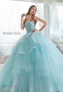 【KIYOKO HATA】 KH-0409 Blue