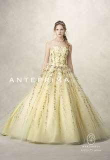 【ANTEPRIMA】 ANT0175 yellow