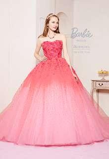【Barbie BRIDAL】 BB-195 Pink