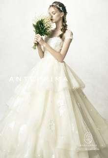 【ANTEPRIMA】 ANT0181 off white