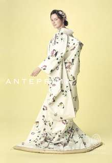 ANTEPRIMA New KIMONO Collection