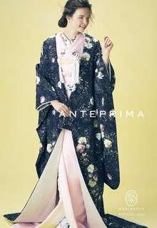ANTEPRIMA New KIMONO Collection
