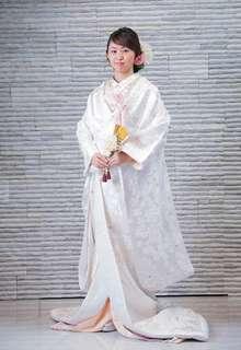 和婚喜コレクション 桜絢爛