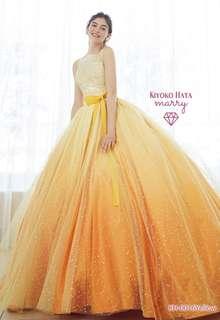KH-0016 Yellow