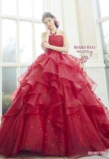 KH-0017 Red