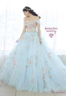 KH-0018 Blue