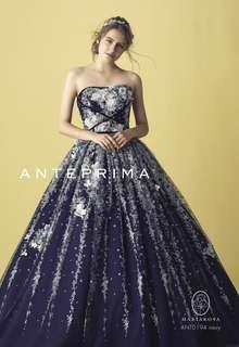 【ANTEPRIMA】 ANT0194 navy