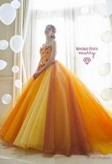 KH-0019 Yellow