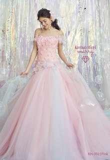 KH-0021 Pink