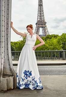 PRONUPTIA Couture プロニプシアクチュール カミュ