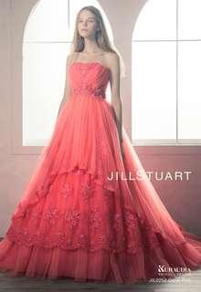 JIL0252 Coral Pink
