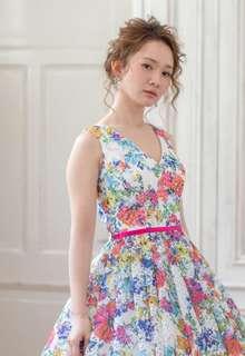 Fiore Bianca 04-10810