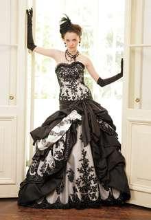 オートクチュール Haute Couture