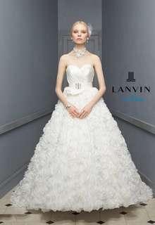 LANVIN en Bleu NO.20056