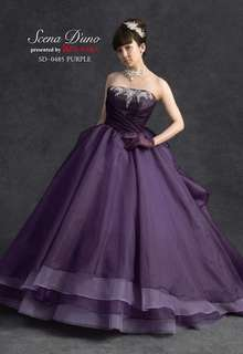 SD-0485 PURPLE