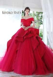 【KIYOKO HATA】 KH-0446 rose