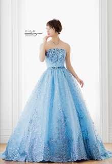 SC708 Blue