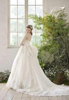 Leaf for Brides  Muveil
