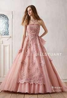 JIL0215 Pink