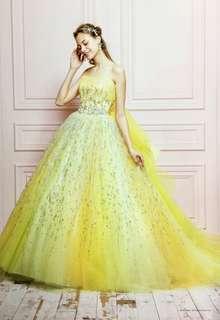 Barbieバービーのカラードレス