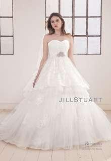 JIL0262 Off White