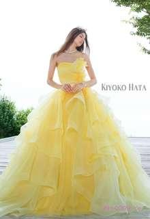 【KIYOKO HATA】 KH-0399 Ye