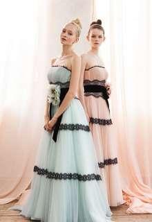 COLOR DRESS 012