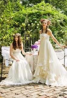 WEDDING DRESS 019