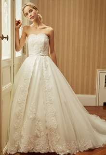WEDDING DRESS 004