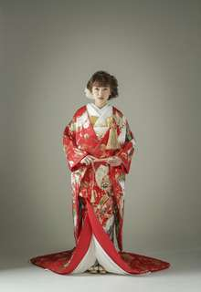 熨斗目鶴の舞