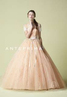 ANT0163 salmon pink