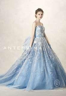 ANT0180 ブルー