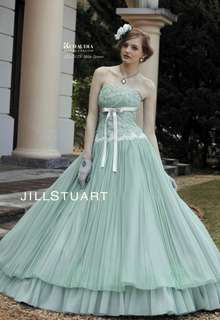 JIL0128 Blue Green